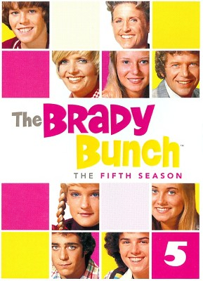 The Brady Bunch: The Complete Final Season (DVD)