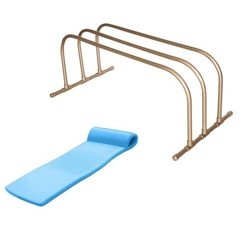 Storage Drying Rack For Pool Floats