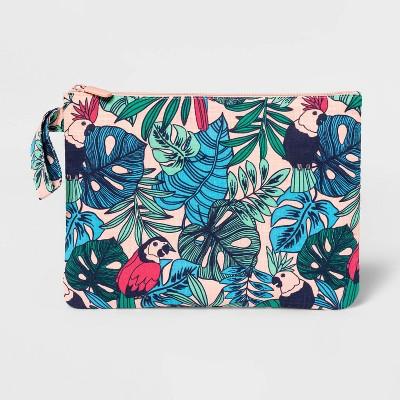 Palm Tropical Birds Wet/Dry Bag - Sun Squad™