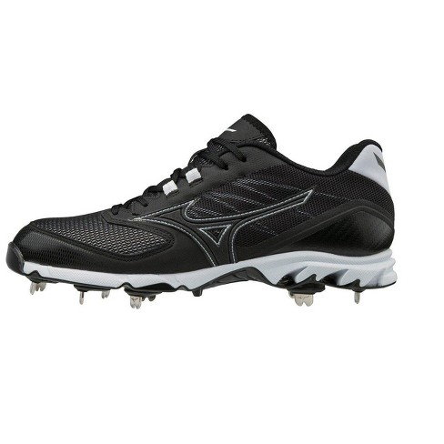 7475a006ee0 Mizuno Mens Baseball Shoes - 9-Spike Dominant 2 Low   Target