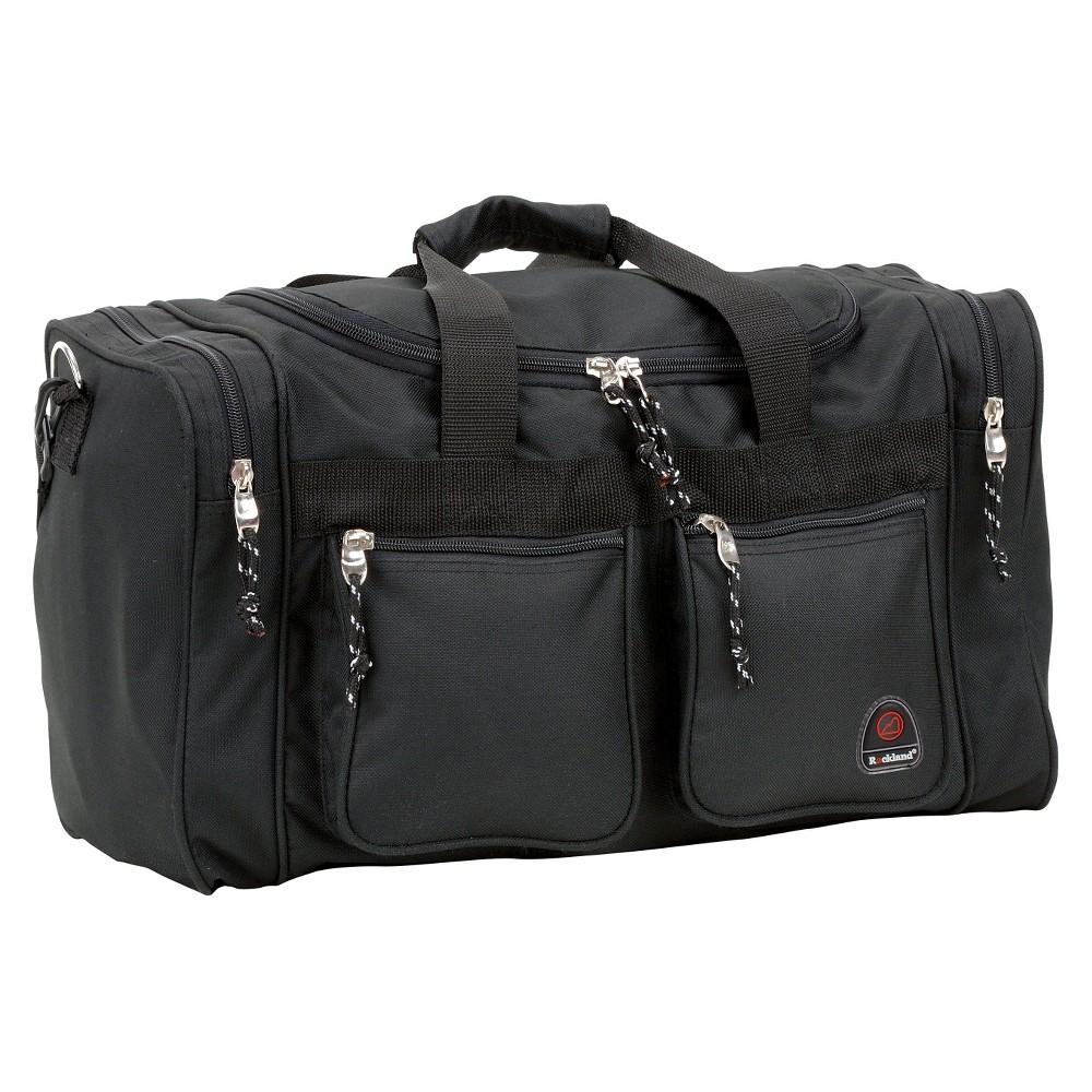 Rockland 19 34 Duffel Bag Black