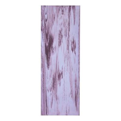 Manduka Tranquility Rubber Yoga Mat - Lavender (3mm)