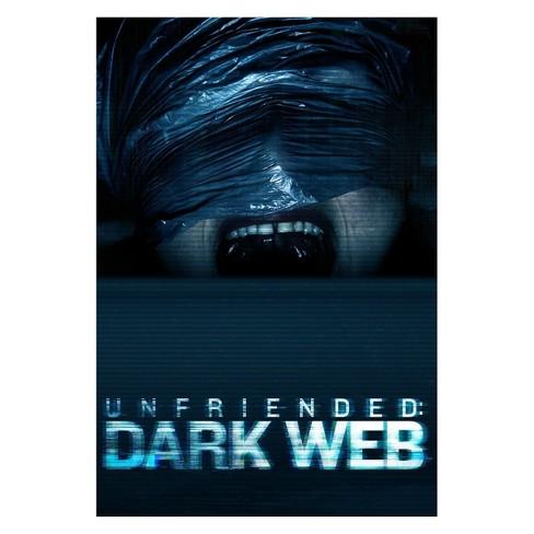 Unfriended Dark Web Dvd Target