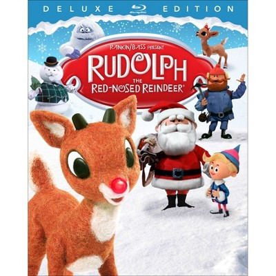 Mc-Rudolph The Red Nosed Reindeer Fandango Cash For Nla (Blu-ray)