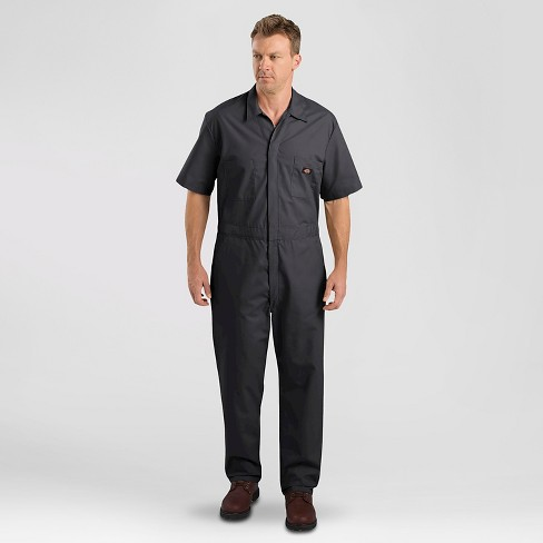 Dickies® Men's Big & Tall Short Sleeve Coverall - image 1 of 2