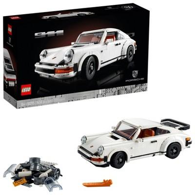 LEGO Icons Vehicles Porsche 911 10295