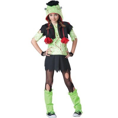 InCharacter Monster Gurl Tween Costume