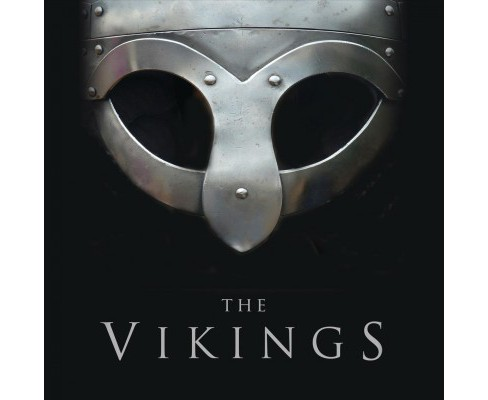 Vikings (Hardcover) (Rene Chartrand & Keith Durham & Mark Harrison & Ian Heath) - image 1 of 1