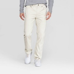 Men's Corduroy Slim Chino Pants - Goodfellow & Co™