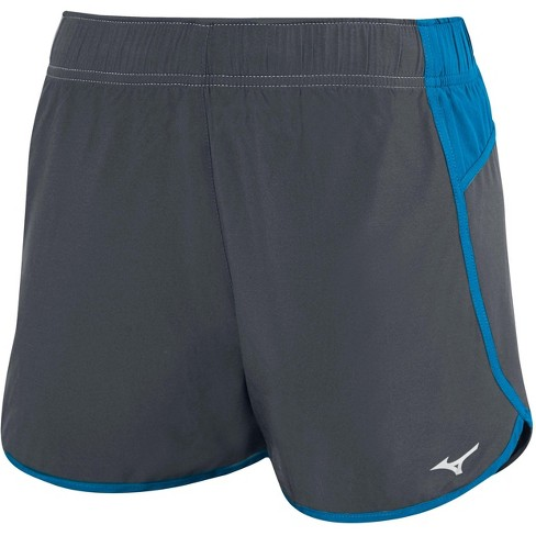 outlet store outstanding features great fit Mizuno Women's Atlanta Cover Up Volleyball Shorts