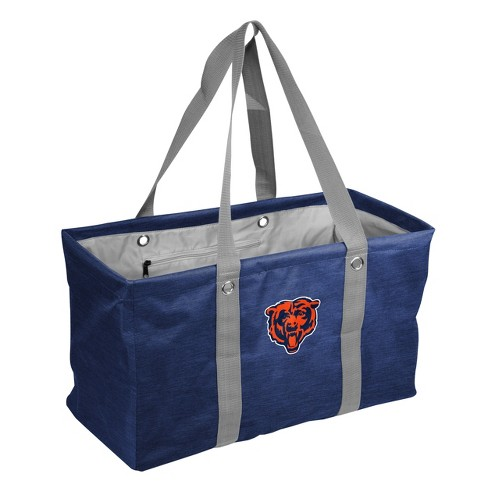 NFL Chicago Bears Crosshatch Picnic Caddy - image 1 of 1
