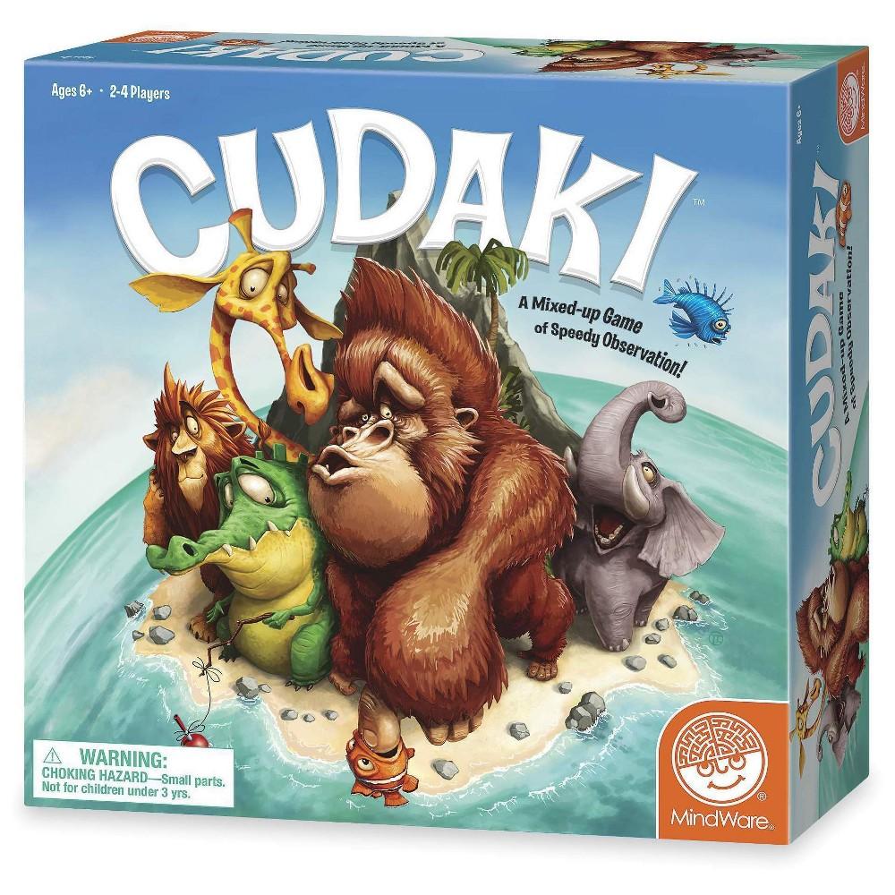Cudaki Board Game, Board Games