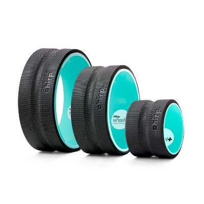 Chirp Sports Wheel for Back and Neck Pain – 3 pk