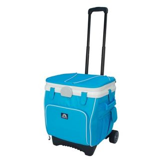 Igloo MaxCold Cool Fusion 28qts Can Cooler - Aqua