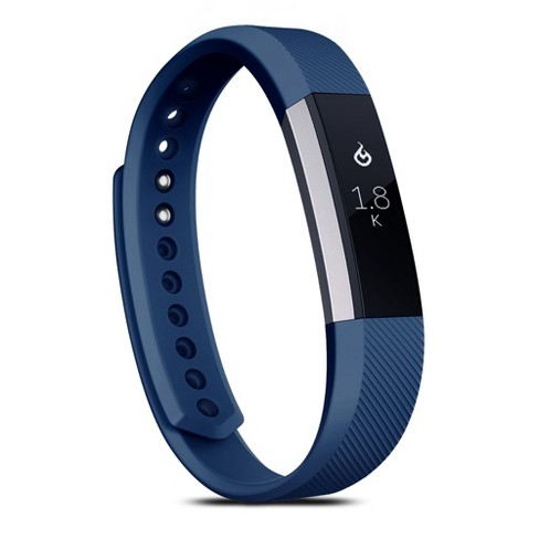 Zodaca Fitbit Alta / Alta HR band - TPU Rubber for fitbit Alta / Alta HR Replacement Wrist bands Sports Watch Wrist Band Strap w/ Clasp - image 1 of 4