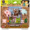 Minecraft Comic Mode Baby Animals 3-Pack - image 4 of 4