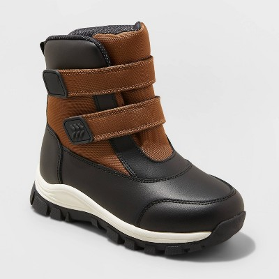 Kids' Baker Winter Boots - All in Motion™
