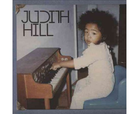 Judith Hill - Back In Time (CD) - image 1 of 1