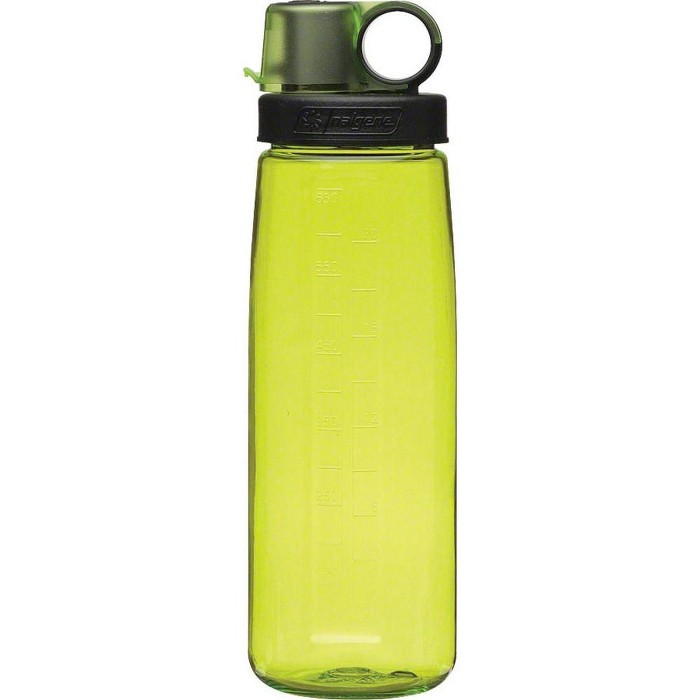 Nalgene Tritan OTG Water Bottle Green - image 1 of 1