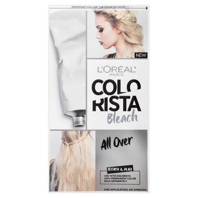 L'Oreal Paris Colorista Bleach All Over 1 kit