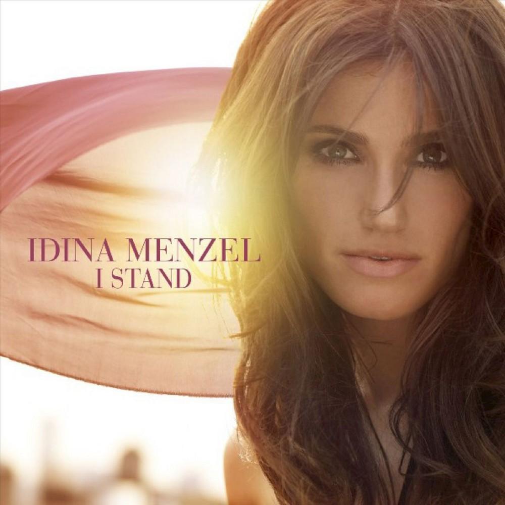Idina Menzel - I Stand (CD)