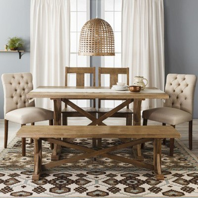 Farm Table Collection Wood