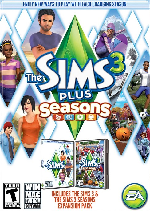 sims 3 expansion packs download pc