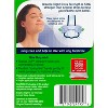 Breathe Right Extra Clear for Sensitive Skin Drug-Free Nasal Strips for Congestion Relief - 26ct - image 2 of 4