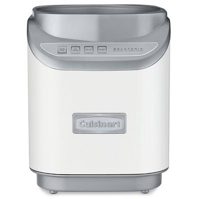 Cuisinart Cool Creations Gelateria Ice Cream Maker - White - ICE-60WP1