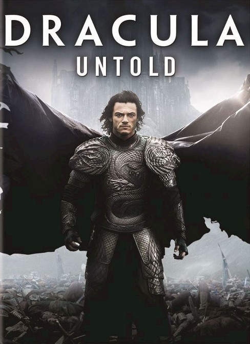 Dracula Untold (dvd_video) - image 1 of 1