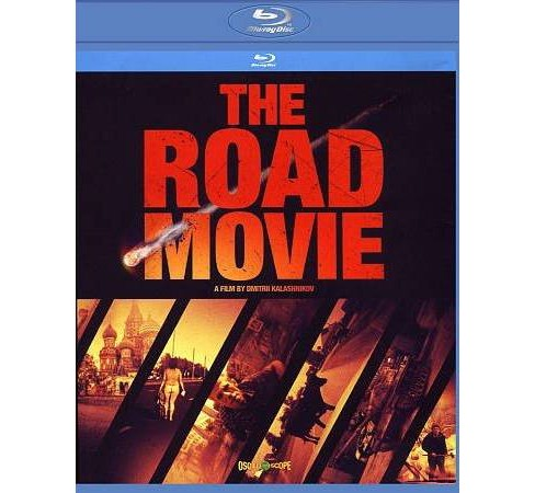 Road Movie (Blu-ray) - image 1 of 1
