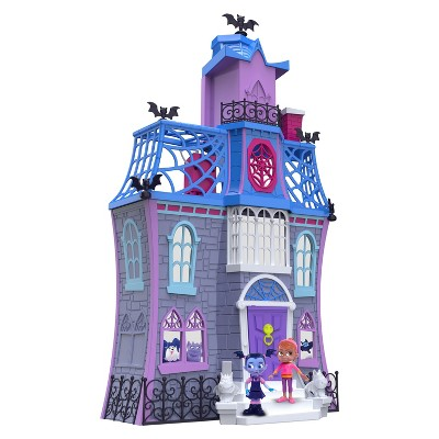 Vampirina Scare B&B Play House