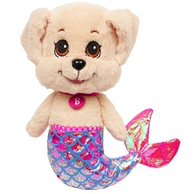 Barbie Mermaid Puppy
