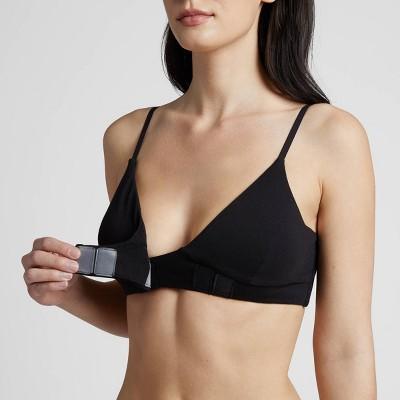Slick Chicks Women's Velcro Side Fastener Adaptive Bra
