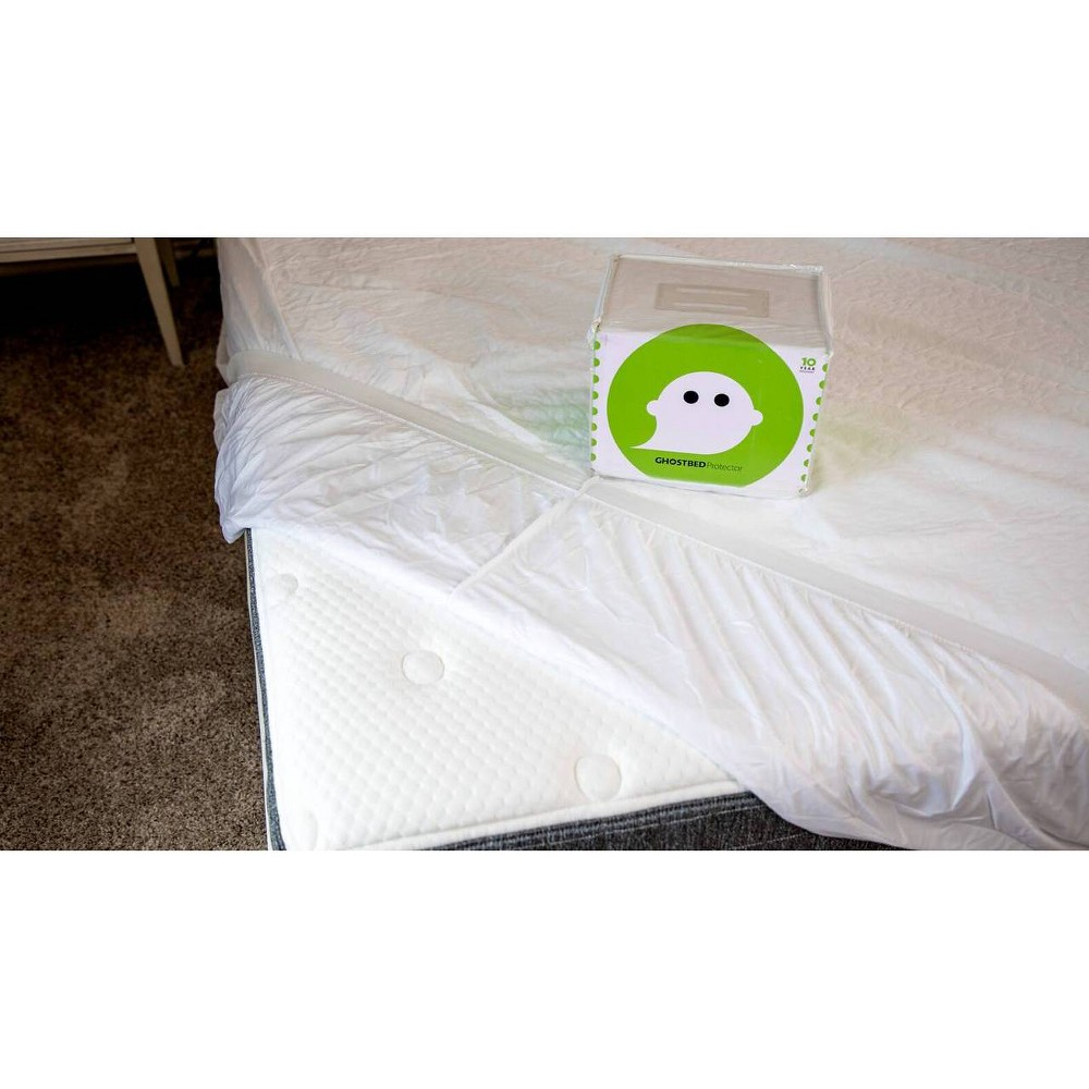 Full Mattress Protector Ghostbed