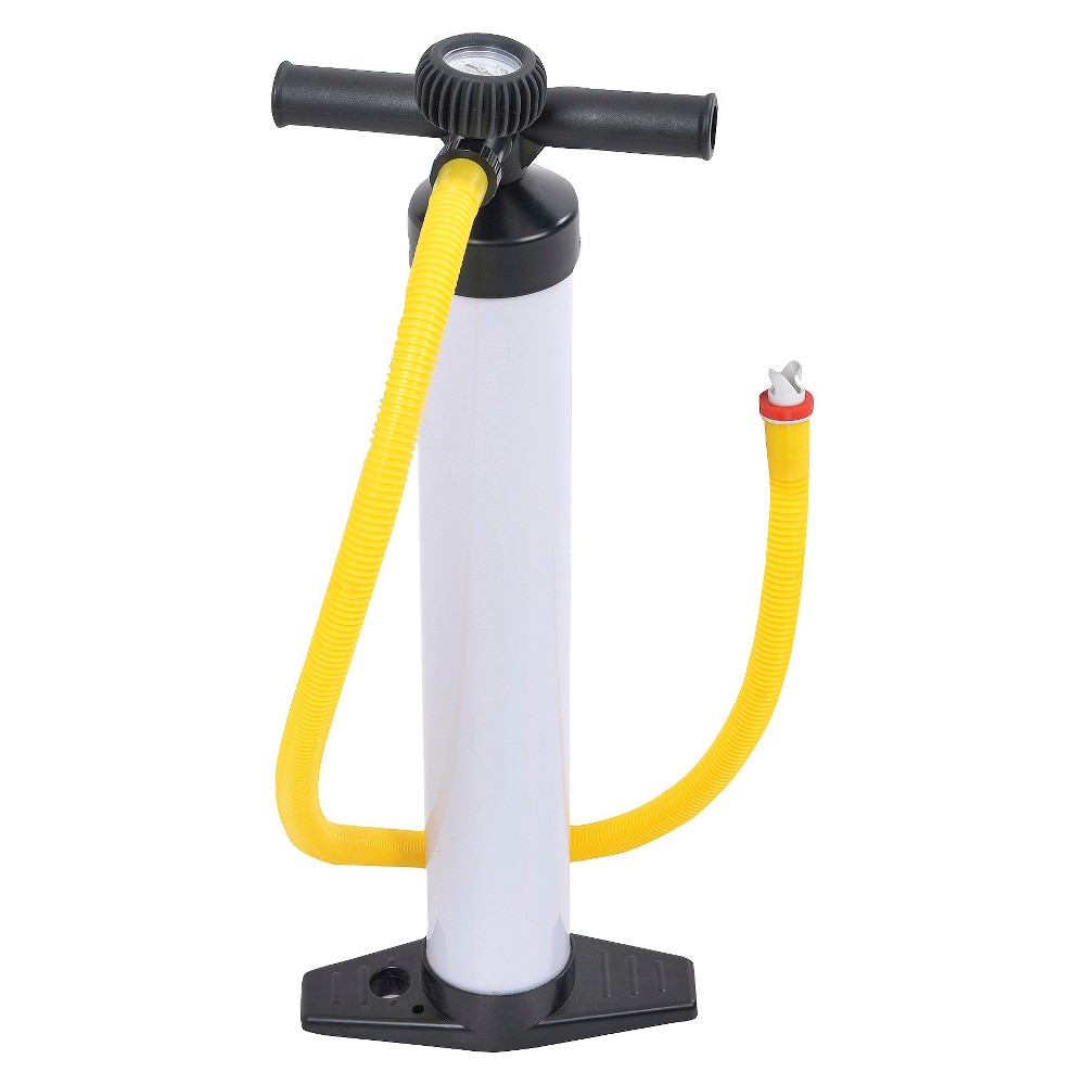High Pressure Stand Up Paddleboard Hand Pump, Multi-Colored