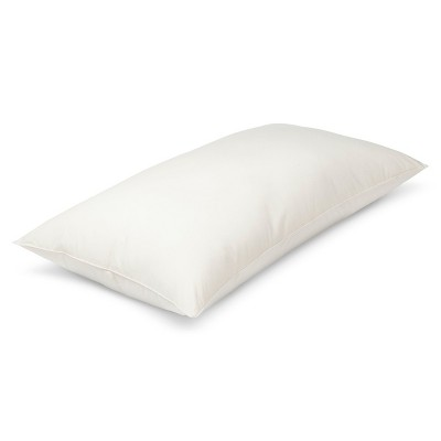 AllerEase Organic Cotton Cover Allergy Protection Pillow - (Standard/Queen)