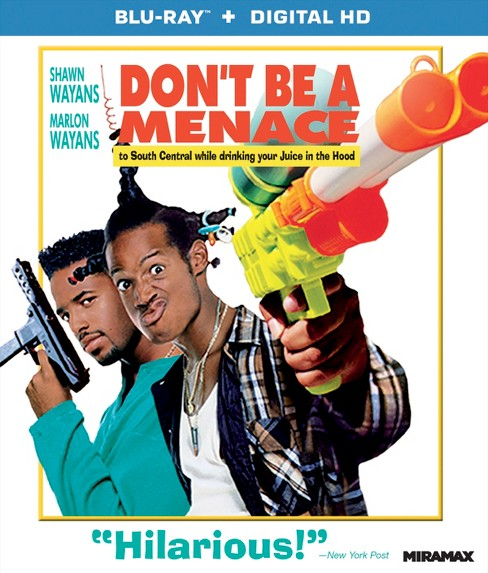 Don't be a menace to south central wh (Blu-ray) - image 1 of 1