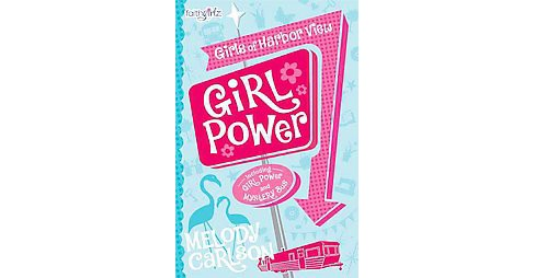 Girl Power (Paperback) (Melody Carlson) - image 1 of 1