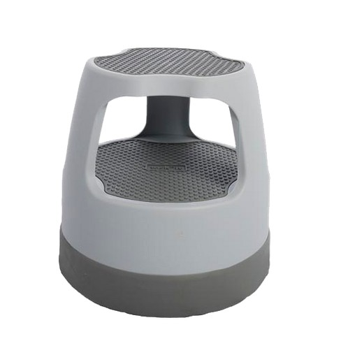 taskit Scooter Stool - Gray - image 1 of 1