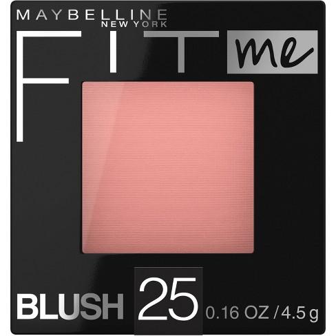 Maybelline FitMe Blush - 0.16oz - image 1 of 4