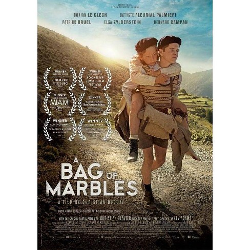 A Bag of Marbles (DVD) - image 1 of 1