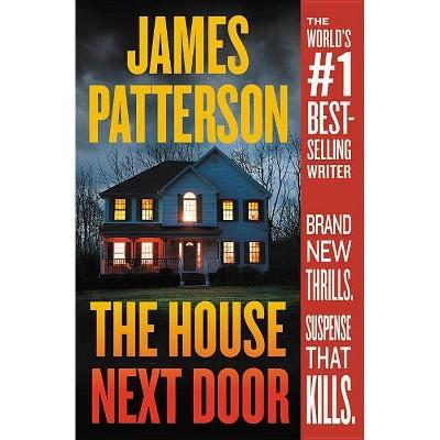House Next Door -  Reprint by James Patterson (Paperback)