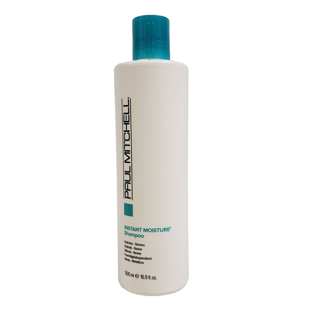 Image of Paul Mitchell Instant Moisture Daily Shampoo - 16.9 fl oz