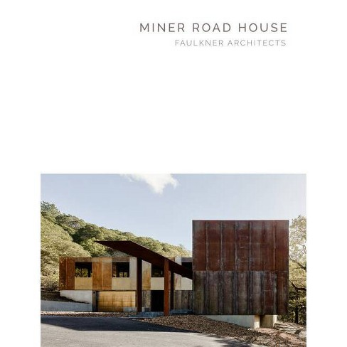 Miner Road House - (Masterpiece) (Hardcover) - image 1 of 1