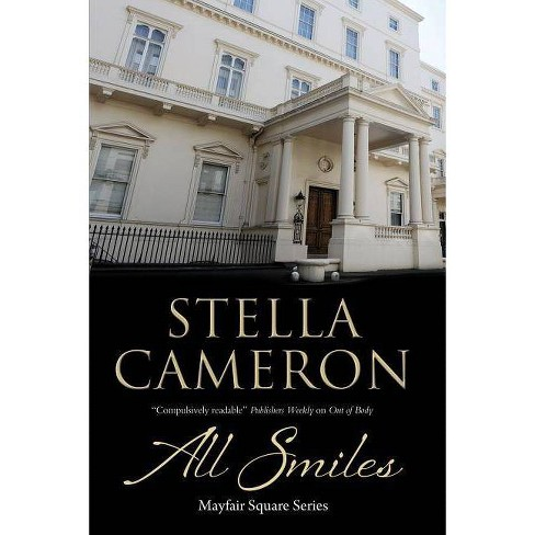 All Smiles - (Mayfair Square) by  Stella Cameron (Hardcover) - image 1 of 1