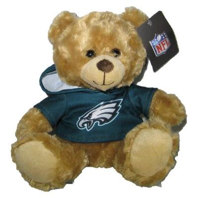 "NFL Philadelphia Eagles 9"" Hoodie Bear"