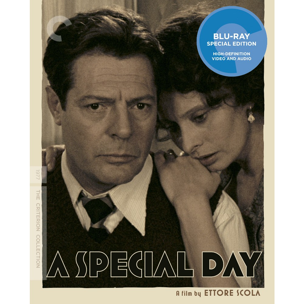 Special Day (Blu-ray), Movies