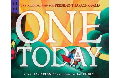 One Today (School And Library) (Richard Blanco) - image 1 of 1