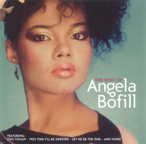 Angela bofill - Best of (CD) - image 1 of 1